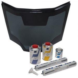 Køb Ifor Williams Frontvindue - KS4050